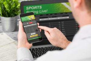 the best online sports betting
