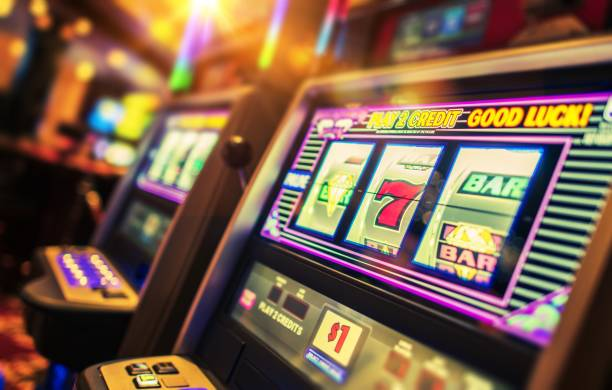 Connecting the details of Online Slots games