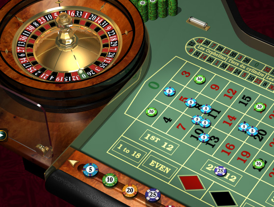 Bet with Someone Else Money by Live Online Casino Game