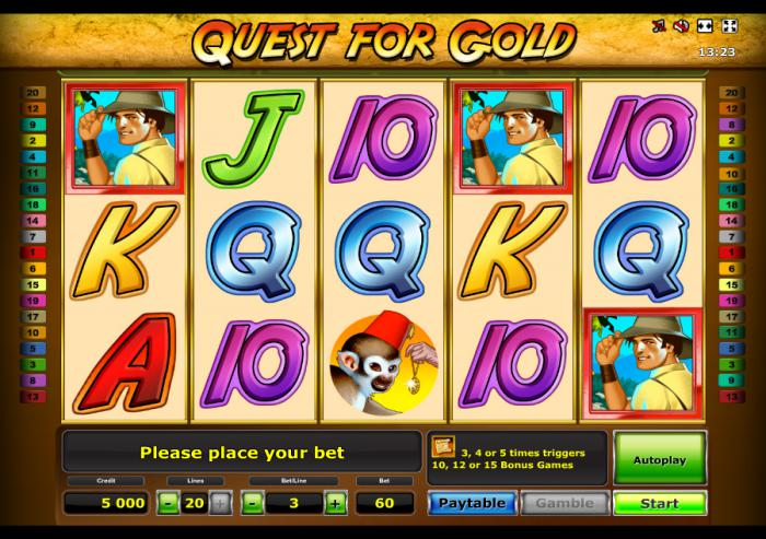 free online slot machines deal or no deal