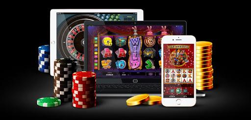 Enjoy Delightful Free Games With Online Gambling Website