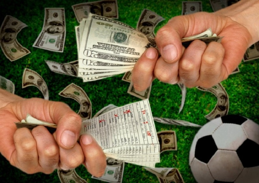 What You Need To Know About Online Football Betting?