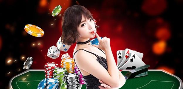 Building an online poker