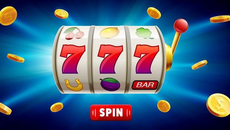 Internet Slot Game
