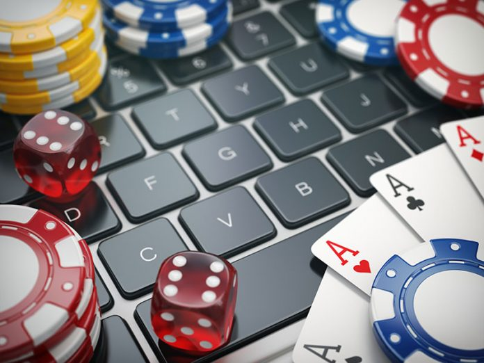 Casino Information & License: